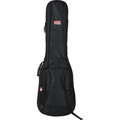 Gator Cases GB-4G-BASS 4G Style Gig Bag for Bass Guitars