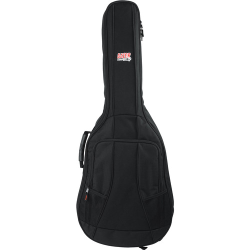 Gator Cases GB-4G-CLASSIC 4G Style Gig Bag for Classical Guitars