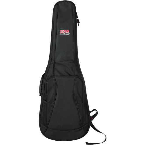 Gator Cases GB-4G-ELECTRIC 4G Style Gig Bag for Electric Guitars