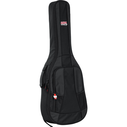 Gator Cases GB-4G-MINIACOU - 4G Style Gig Bag for Mini Acoustic Guitar