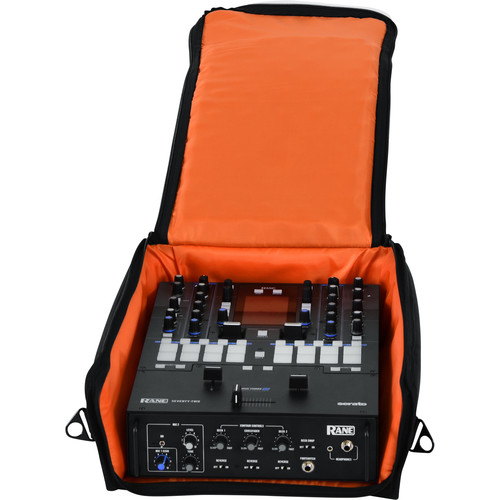 Gator Cases GCLUBRN72 G-Club Series Bag for Rane Seventy-Two 2-Channel Mixers