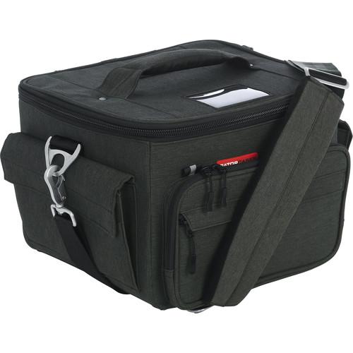 Gator Creative Pro Bag for DSLR Camera Systems (Black)