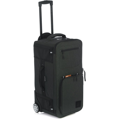 "Gator Cases Creative Pro Bag with Wheels for Video Camera Systems (23"")"