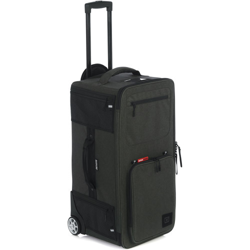 "Gator Creative Pro Bag with Wheels for Video Camera Systems (25"")"