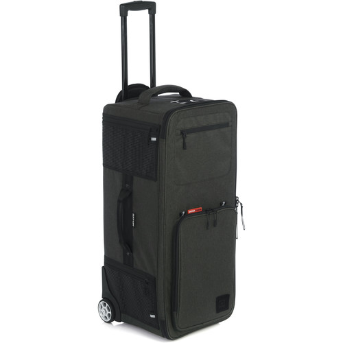 """Gator Cases Creative Pro Bag with Wheels for Video Camera Systems (28"""")"""