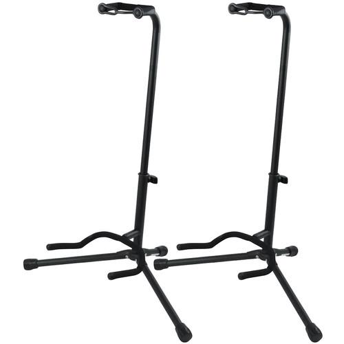 Gator Cases Frameworks Single-Guitar Stand (Set of 2)