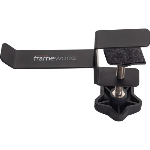 Gator Frameworks Headphone Hanger For Desks
