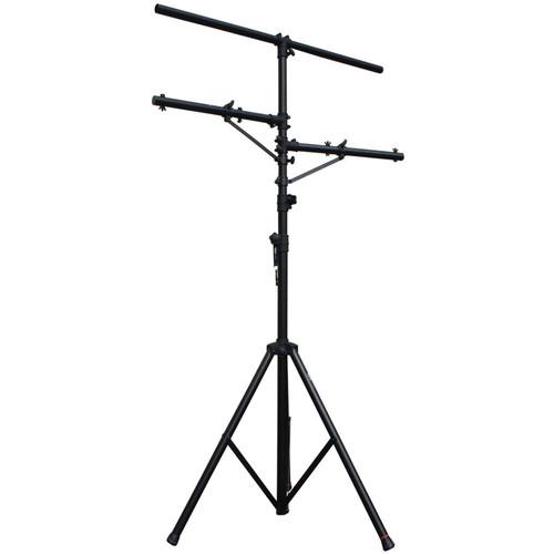 Gator Frameworks Lightweight Aluminum Lighting Stand (10.6')