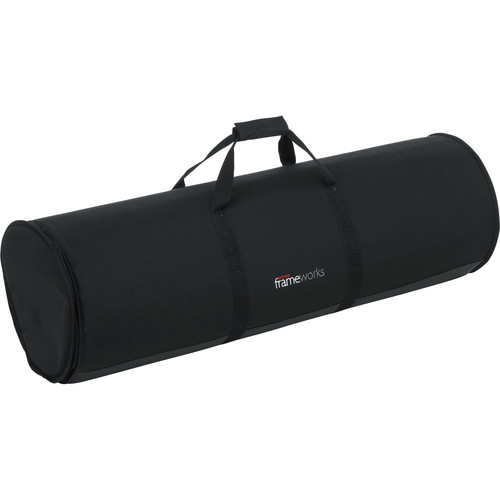 Gator Cases Frameworks Deluxe Carry Bag for 6 Tripod Mic Stands