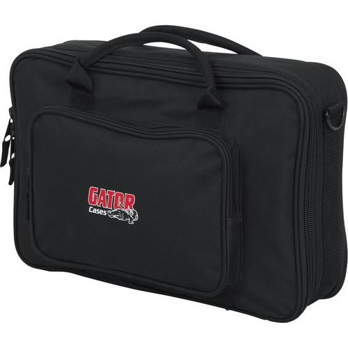 Gator Cases GK-1610 Micro-Keyboard and Controller Gig Bag (Black)