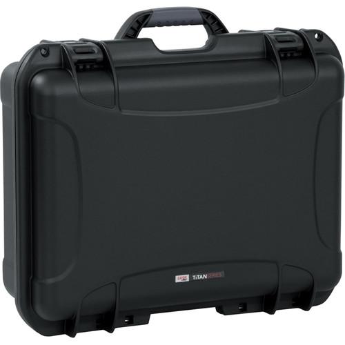 Gator Cases Waterproof Wireless-Microphone Case (Black)