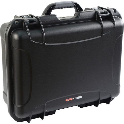 Gator Cases Waterproof Injection-Molded Case for QSC Touchmix 16 Mixing Console