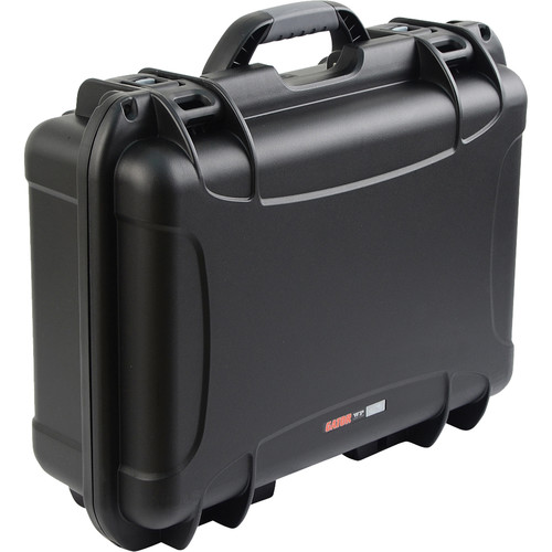 Gator Cases Waterproof Injection Molded Case for QSC Touchmix 8 Mixing Console