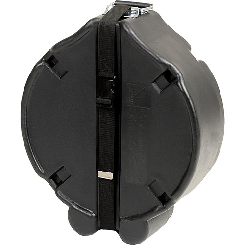 """Gator Cases Elite Air Series Snare Drum Case (14 x 8"""", Black)"""