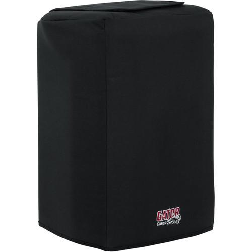 """Gator Cases Nylon Speaker Cover for Compact 10"""" Speaker Cabinets (Black)"""