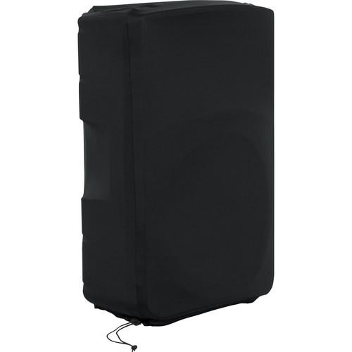 "Gator Cases Stretchy Speaker Cover for Select 15"" Speakers (Black)"