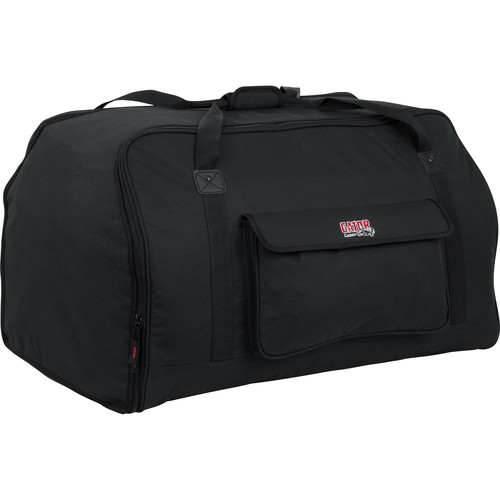 Gator Cases GPA-TOTE15 Speaker Tote for QSC K15, Turbosound IQ15, Yamaha DRX15