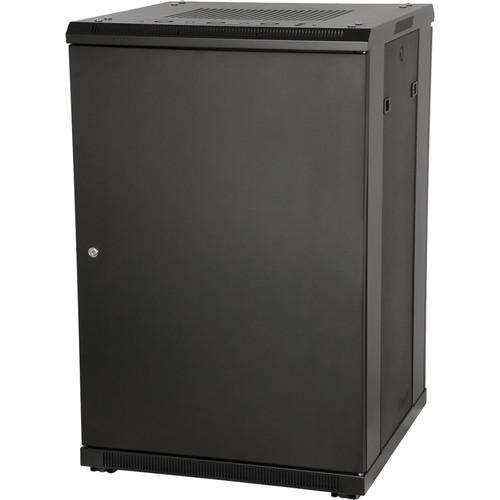 Gator Cases GRW3027508 Rackworks Floor Standing Rack (Black)