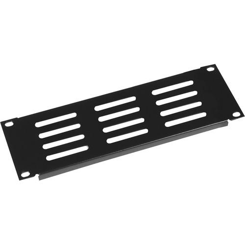 Gator Cases Half Rack Standard Width Vented Panel (1U)