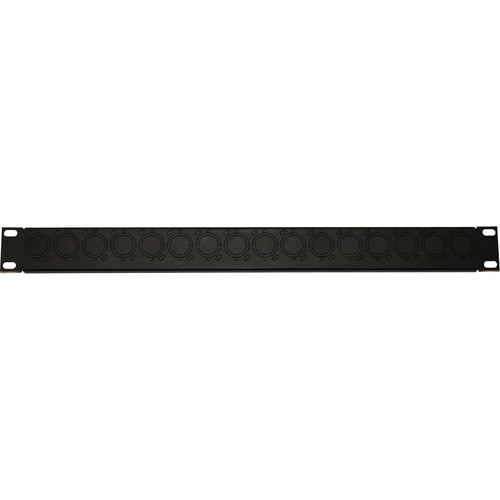 Gator Cases Universal 16 Knockout Panel