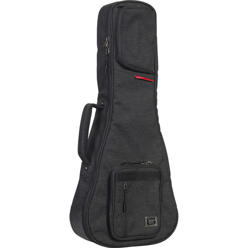 Gator Black Transit Bag for Tenor Ukulele