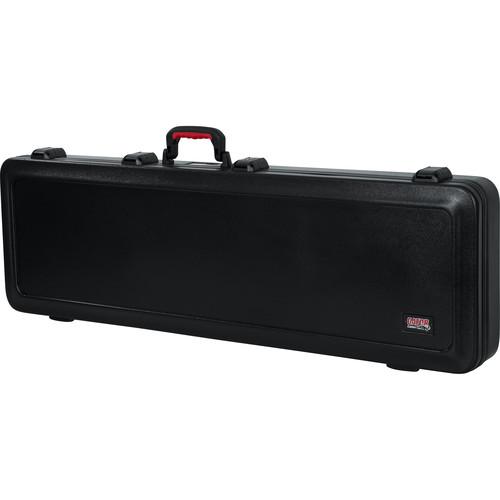 Gator Cases TSA Series ATA Case for Bass Guitars
