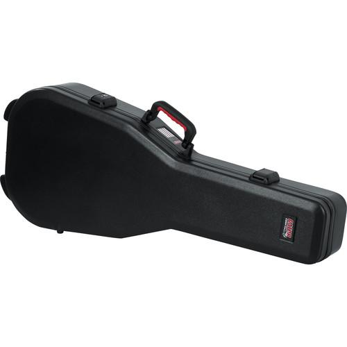 Gator Cases TSA Series ATA Case for Classical-Style Guitars