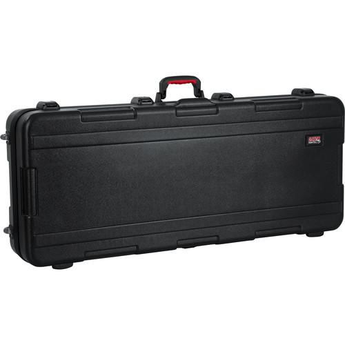 Gator Cases TSA Series ATA Wheeled Case for 61-Note Keyboards