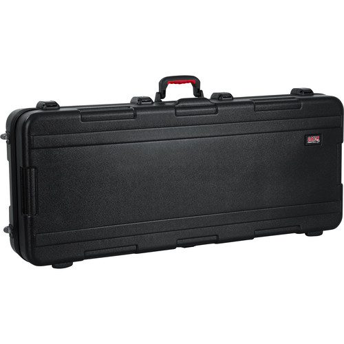 Gator Cases TSA Series ATA Wheeled Case for 61-Note Keyboards