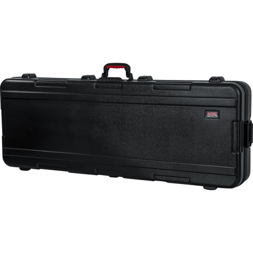 Gator Cases TSA Series ATA Wheeled Case for 76-Note Keyboards