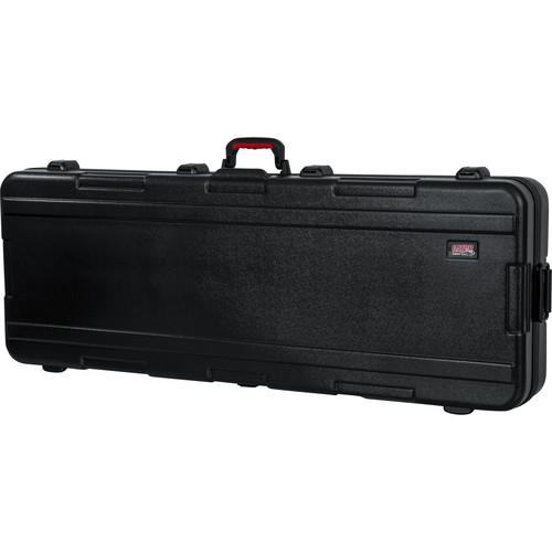 Gator Cases TSA Series ATA Wheeled Case for 76-Note Keyboards