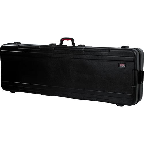 Gator Cases TSA Series ATA Wheeled Case for 88-Note Keyboards