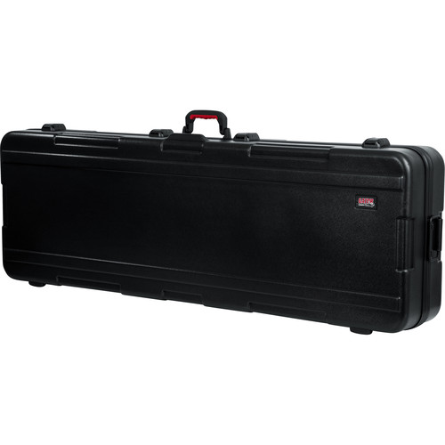 Gator Cases TSA Series ATA Wheeled Case for Extra-Deep 88-Note Keyboards