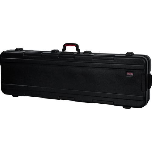 Gator TSA Series ATA Wheeled Case for Slim 88-Note Keyboards
