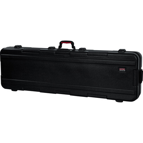 Gator Cases TSA Series ATA Wheeled Case for Slim 88-Note Keyboards