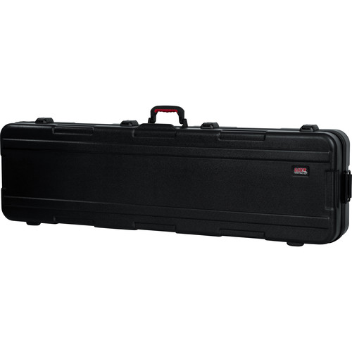 Gator Cases TSA Series ATA Wheeled Case for Slim Extra-Long 88-Note Keyboards