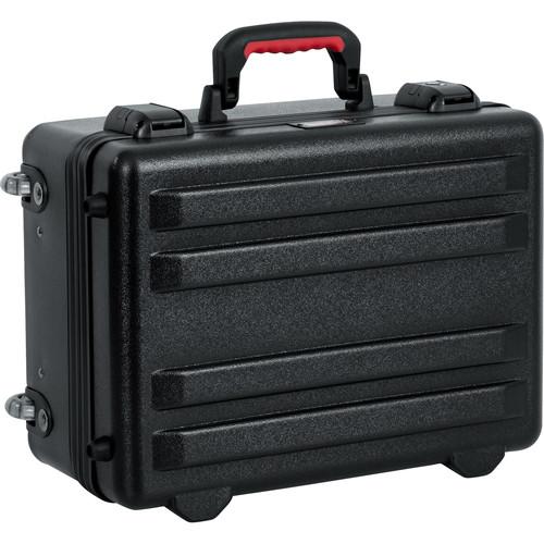 Gator Cases TSA Series ATA Molded Polyethylene Laptop & Projector Case (Black)