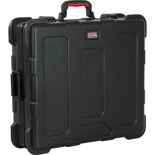 """Gator Cases ATA Molded Mixer Case (19 x 21 x 6"""")"""
