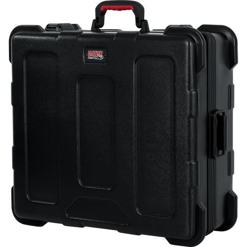 """Gator Cases ATA Molded Mixer Case (19 x 21 x 8"""")"""
