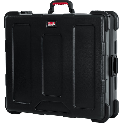 "Gator Cases ATA Molded Mixer Case (22 x 25 x 6"")"