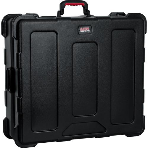 """Gator Cases ATA Molded Mixer Case (22 x 25 x 8"""")"""