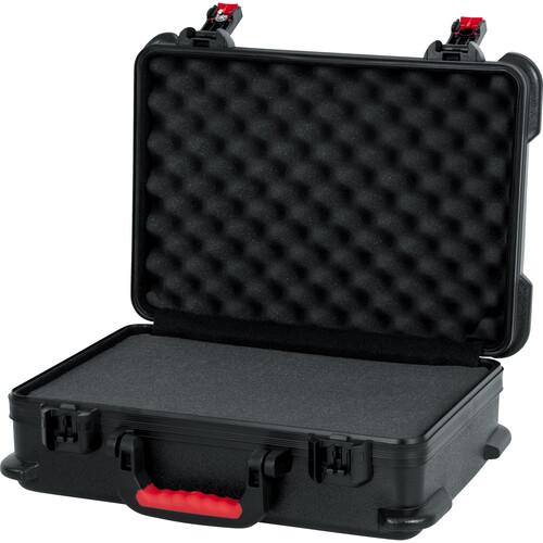 "Gator Cases TSA Series ATA Molded Utility Case (11 x 16 x 5"", Black)"