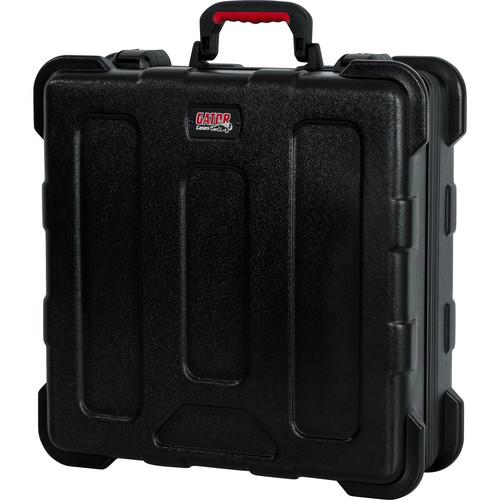 "Gator TSA Series ATA Molded Utility Case (19 x 19 x 7"", Black)"