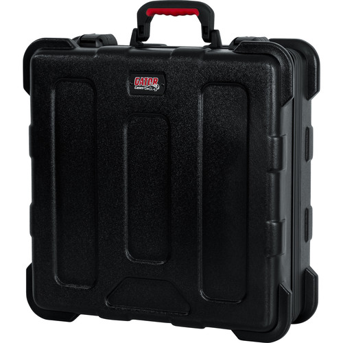"Gator Cases TSA Series ATA Molded Utility Case (19 x 19 x 7"", Black)"
