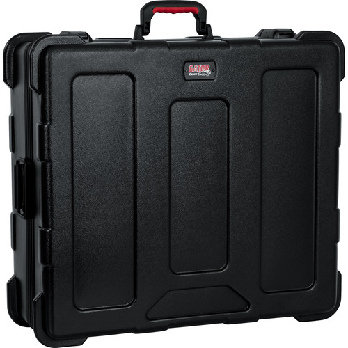 "Gator Cases TSA Series ATA Molded Utility Case (22 x 25 x 8"", Black)"