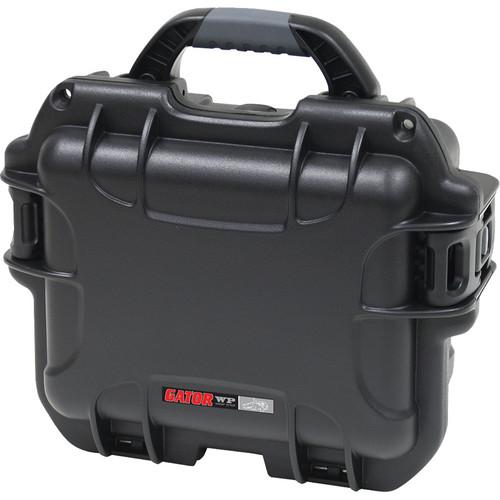 "Gator Cases GU-0705-03-WPNF Titan Series Waterproof Utility Case with No Foam (Interior: 7.4 x 4.9 x 3.1"")"