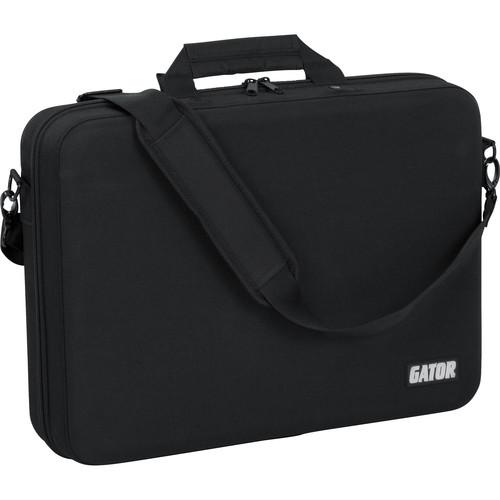 Gator Cases GU-EVA-1813-3 EVA DJ Controller Carry Case (Small)
