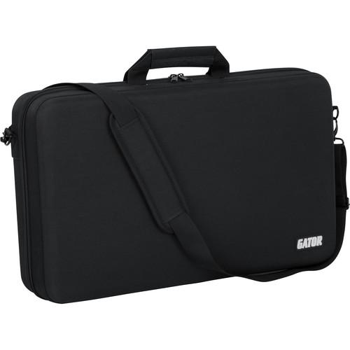 Gator Cases GU-EVA-2314-3 EVA DJ Controller Carry Case (Medium)