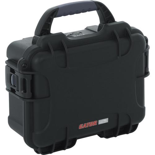 Gator Cases Titan Series Waterproof Case for Sennheiser AVX Wireless Microphone System