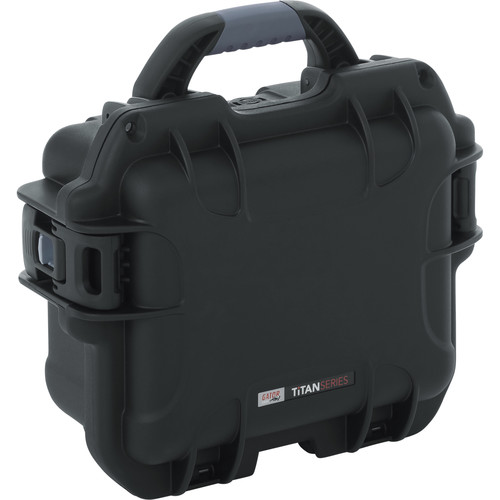 Gator Cases Titan Series Waterproof Case for Shure FP Wireless Microphone System